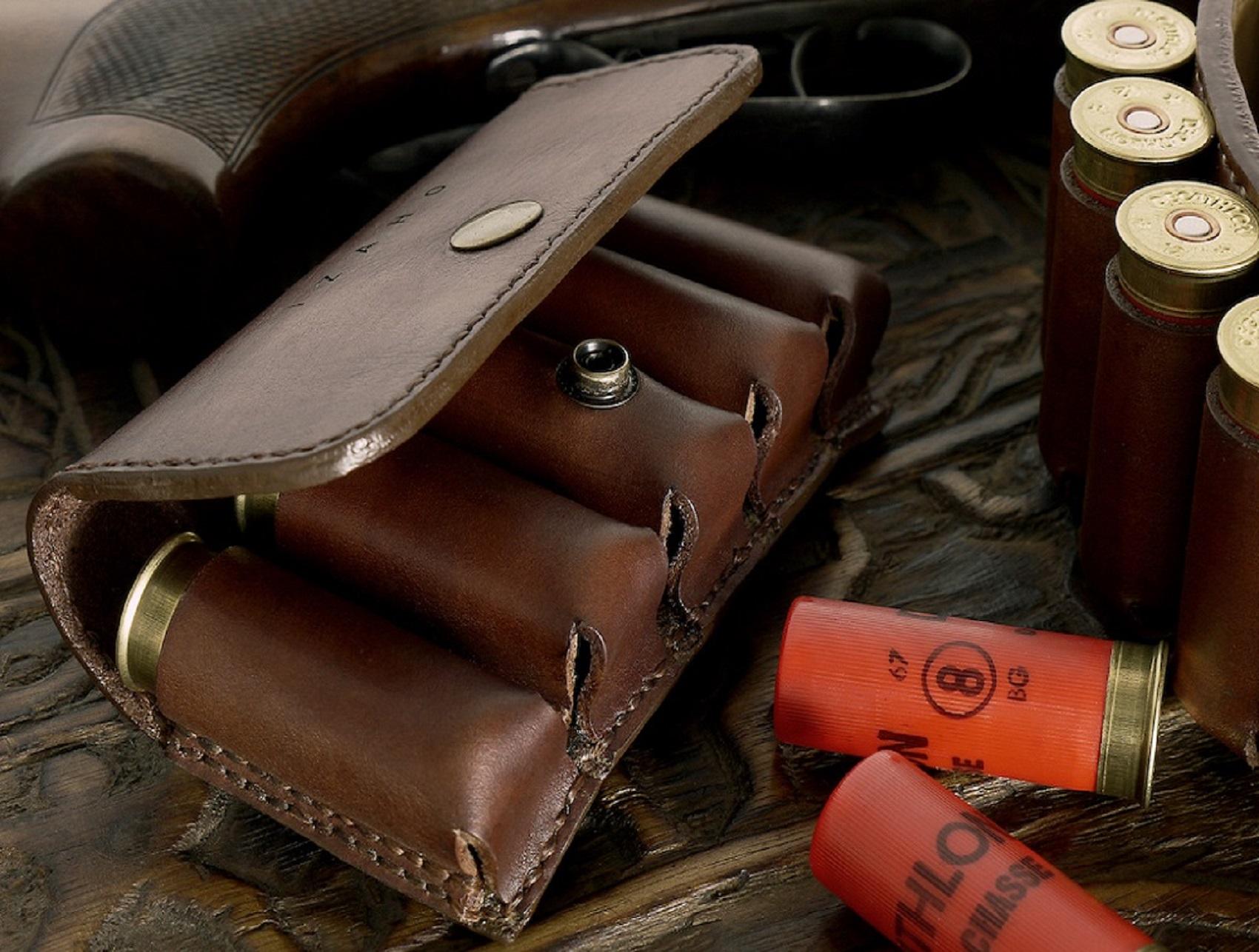 Personnalisation en cuir par sublimation
